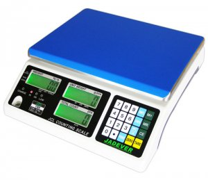 JCL Counting Scale